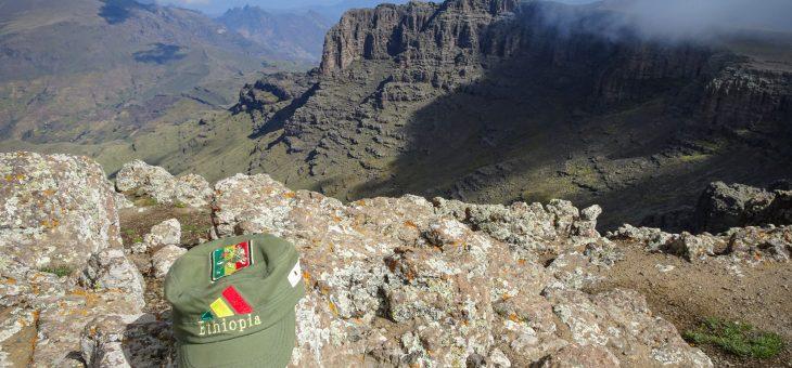 Ras Dashen – le toit de l'Afrique à 4550m d'altitude
