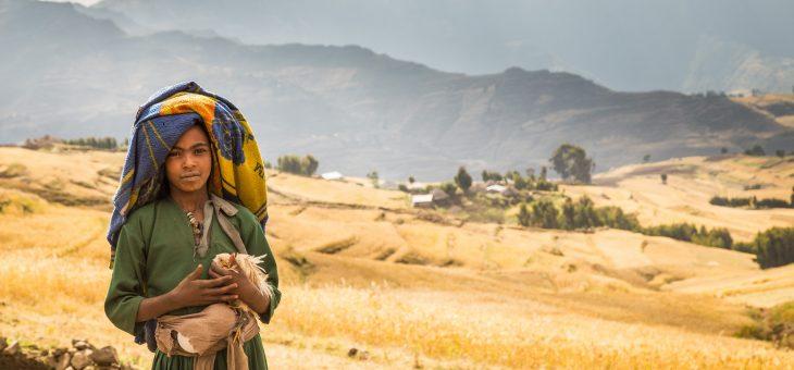 Soirée Ethiopie à Genève