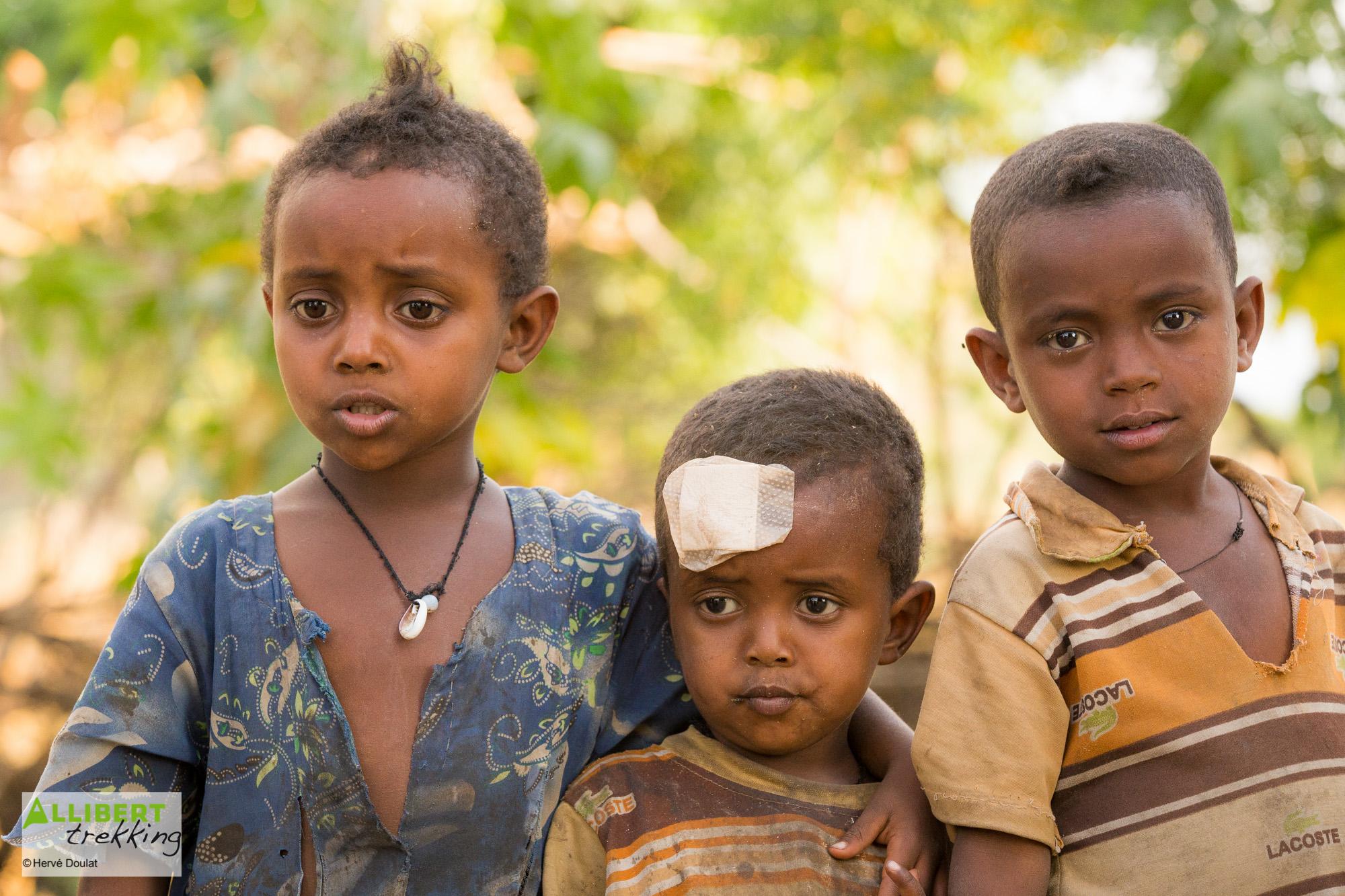 parrainer enfants ethiopie