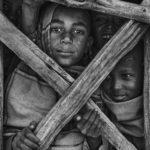 Enfants du Simien en Ethiopie