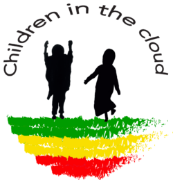 Children in the cloud